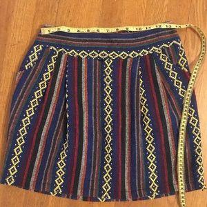 Dresses & Skirts - Miniskirt with pockets